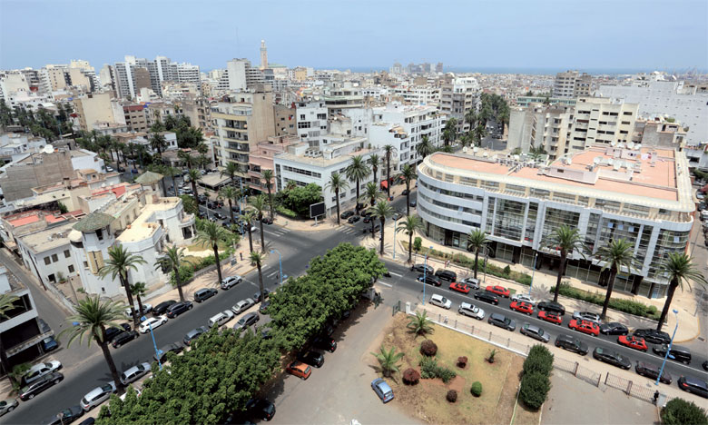Covid-19: les mesures décidées le 7 septembre à Casablanca prolongées de 14 jours à partir du lundi prochain
