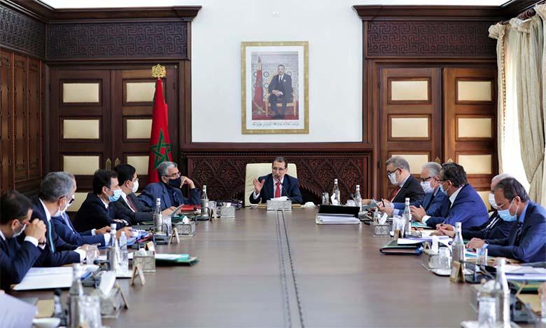 Saâd Eddine El Othmani dresse le bilan des trois premières années de son mandat