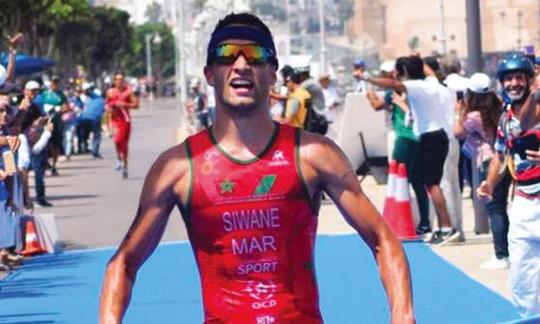 Le Maroc représenté à Hambourg par Badr Siwane
