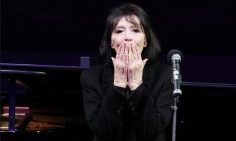 L'icône de la chanson française , Juliette Gréco, n'est plus