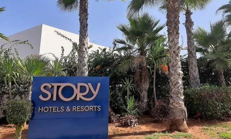 L'hôtel STORY Rabat prêt à recevoir ses clients