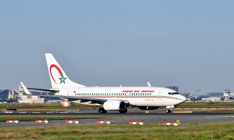 Royal Air Maroc : La demande incroyable de l'AMPL