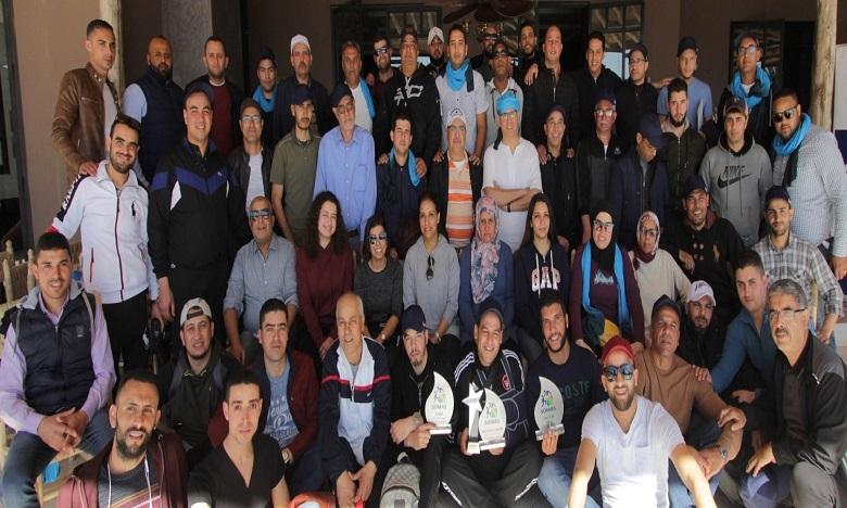 SOMAS primée « Meilleurs Employeurs au Maroc en 2020 »