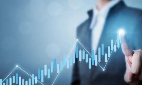 Croissance mondiale: les prévisions de l'OCDE revues à la hausse