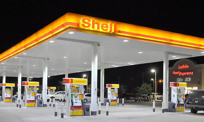 Quatre nouvelles stations-service dans le réseau Shell