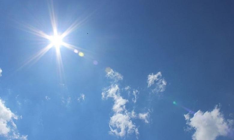 Prévisions météorologiques pour la journée du jeudi 24 septembre 2020