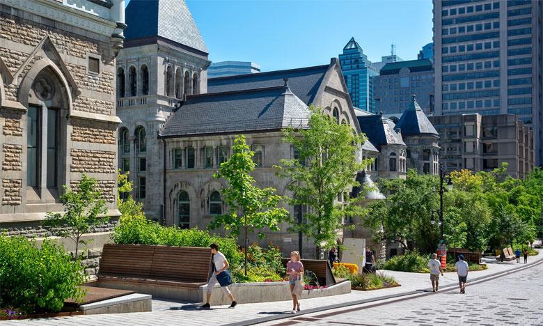 Le 1er salon «Étudier au Québec-Afrique 2020» en octobre