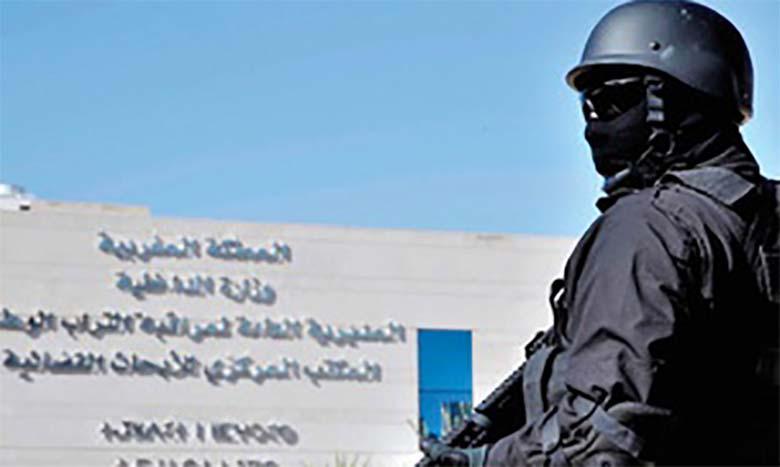 Parution de «La stratégie du Maroc contre le terrorisme», ouvrage-référence de Mohammed Benhammou