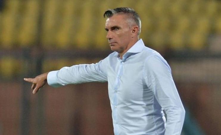 Patrice Carteron lâche le Zamalek à un mois de sa demi-finale face au Raja
