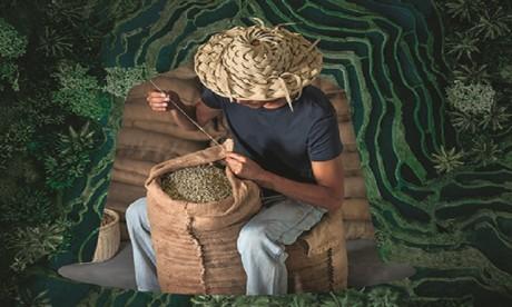 Nespresso lance sa dernière création qui rend hommage aux cafés légendaires de Sumatra