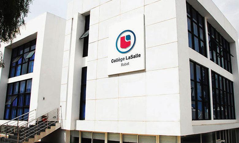 Dispositif de la rentrée 2020/2021:    Collège Lasalle Maroc prêts à tous les scénarios