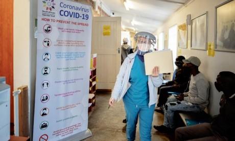 Covid19- L'OMS lance une Charte pour protéger les soignants