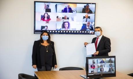 Développement du digital : L'UM6SS et l'ADD s'allient