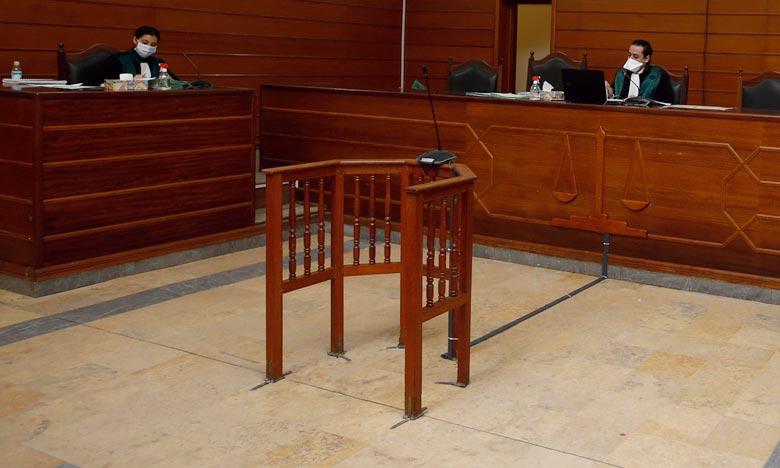 La réalisation de ces deux structures judiciaires  s'inscrit dans le cadre du Programme national de construction et de mise à niveau de nouveaux tribunaux, visant à assurer un meilleur accès à la Justice. Ph : DR.