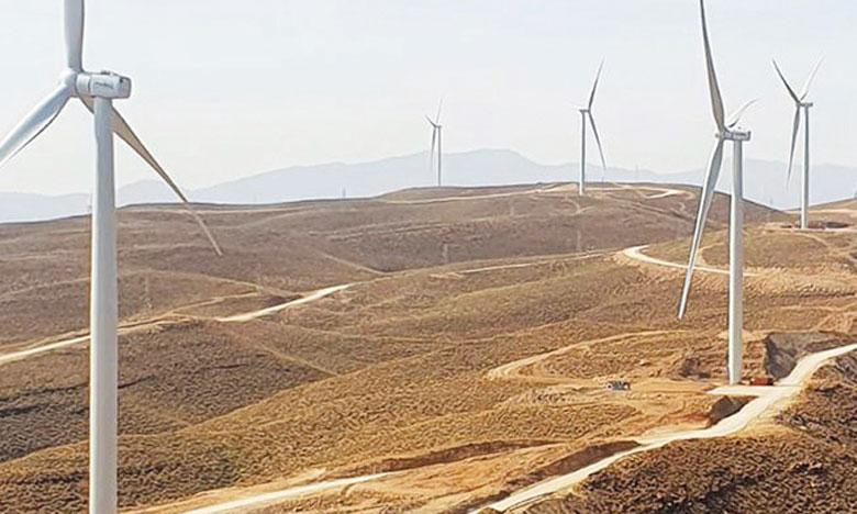 Le parc Midelt a été initié par l'ONEE dans le cadre du projet éolien 850 MW qui comprend quatre autres sites pour un investissement global de près de 12 milliards de DH.