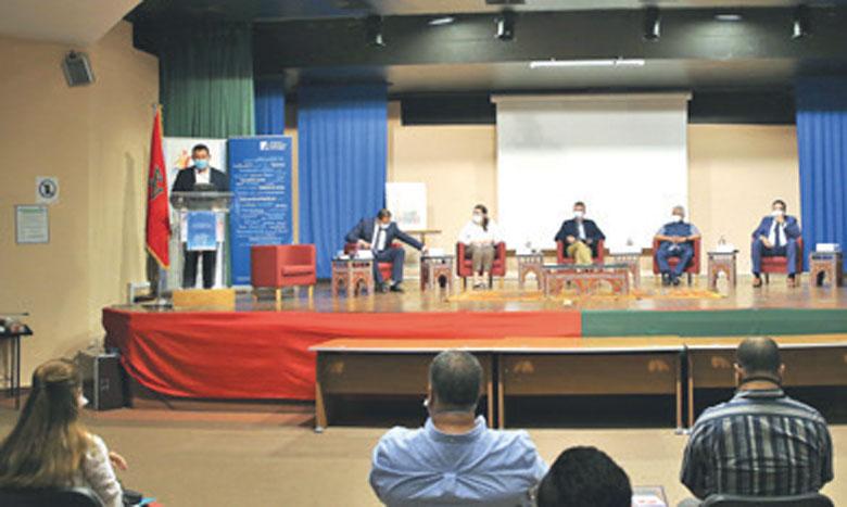 Formation sur l'élaboration d'une politique régionale de la jeunesse