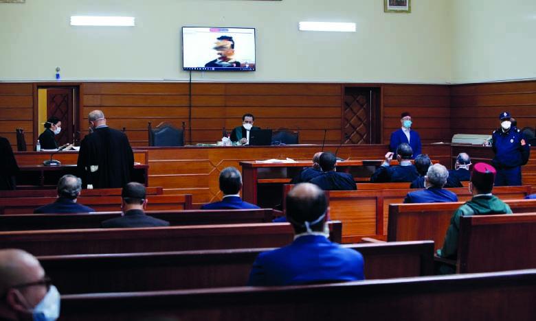 Le Conseil supérieur du pouvoir  judiciaire satisfait du bilan