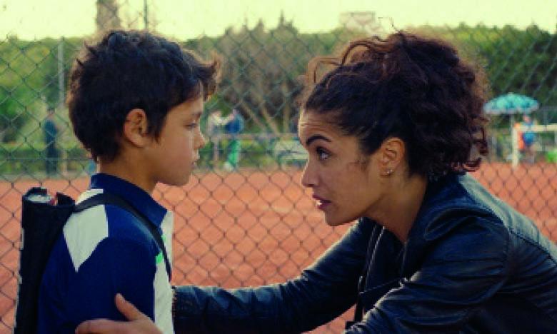Scène du film «Mica».     Le réalisateur Ismaël Ferroukhi.