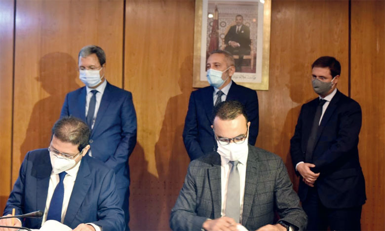 CDG Invest dans le capital de  la branche automobile de Socafix
