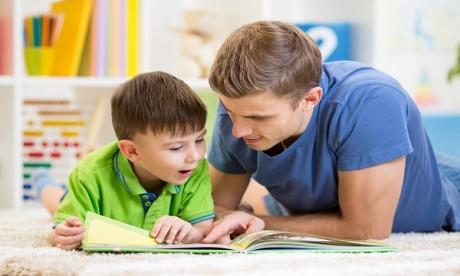Lancement de l'initiative « Une bibliothèque/une famille » pour encourager la lecture en temps de crise