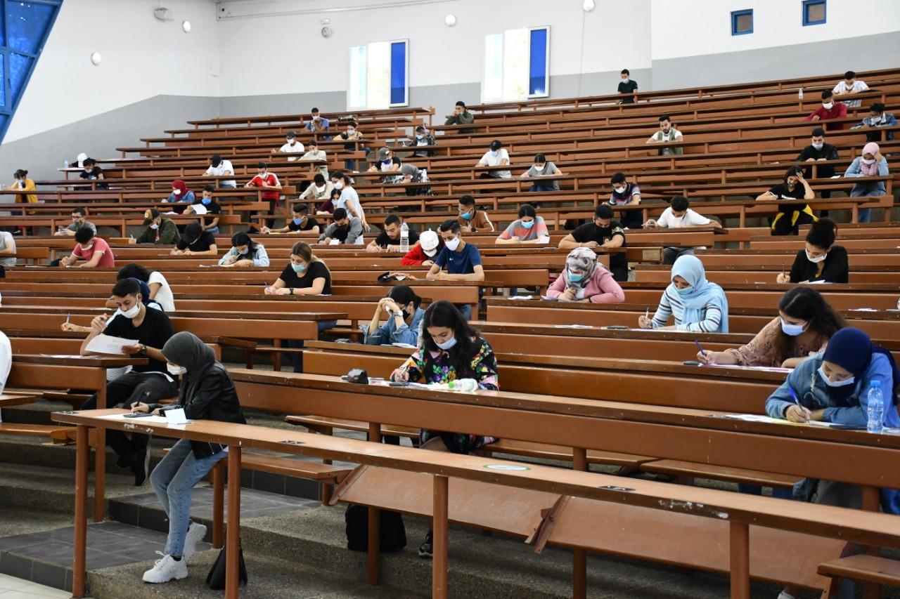 UH2C : Report des examens de la session de printemps 2019-2020