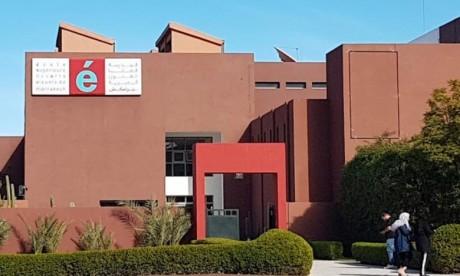 L'ESAV Marrakech reprend ses CréAteliers