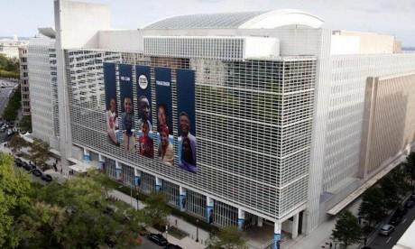 Assemblées annuelles : La BM et le FMI s'interrogent sur les voies pour surmonter la crise