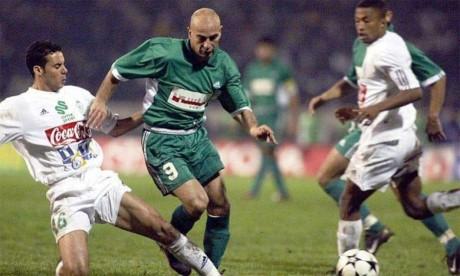 Face au Zamalek, l'heure de la revanche a sonné pour le Raja