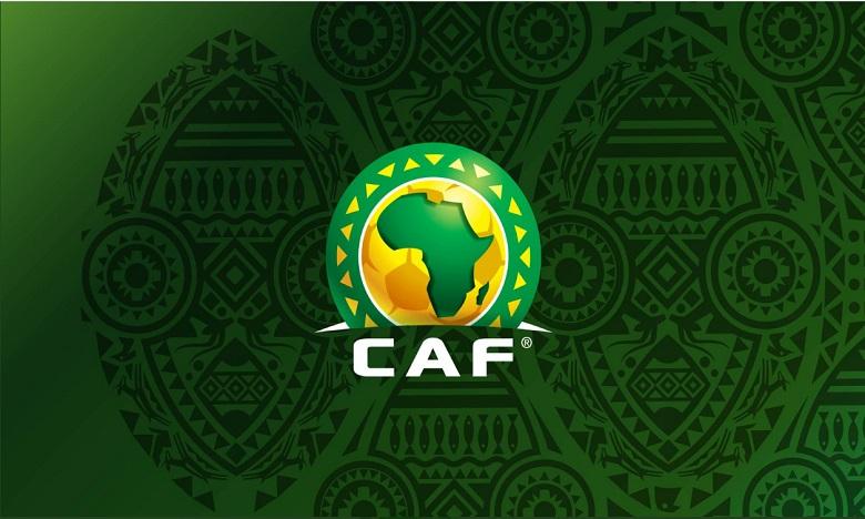 CAF: Ahmad Ahmad candidat pour un deuxième mandat