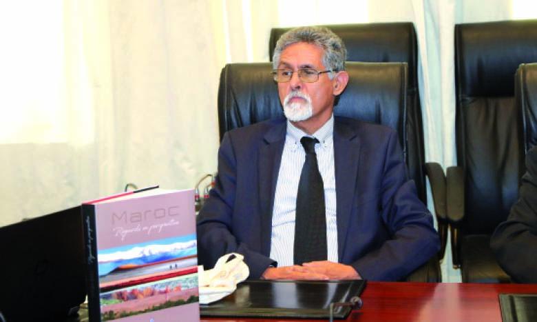 Ahmed Boukous : «La question amazighe doit être vue sous l'angle citoyen et non pas idéologique ou politique»