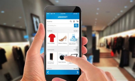 Le m-commerce en passe de dépasser  le e-commerce