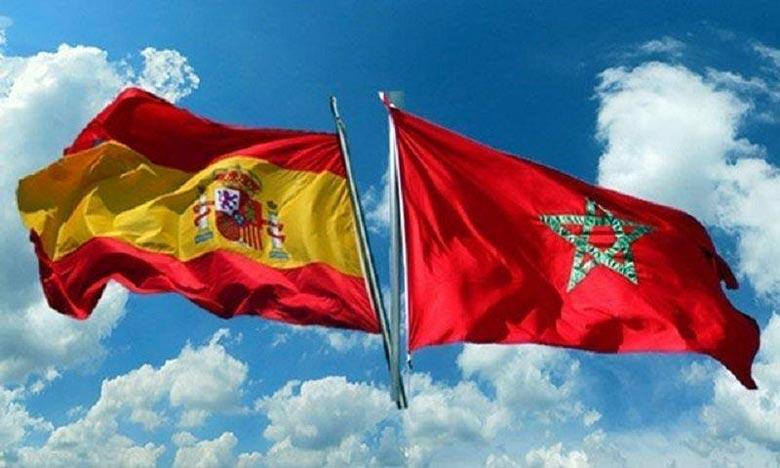 Maroc-Espagne: Adoption de la convention sur la coopération en matière de sécurité et de lutte contre la criminalité