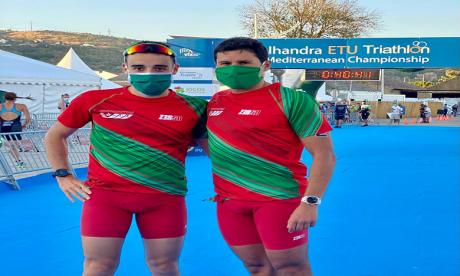 Badr Siwan et Mehdi Essadiq se classent dans le top 30