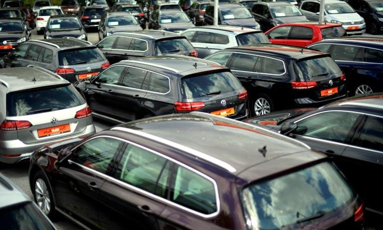 Automobile :  Le marché européen confirme sa reprise en septembre