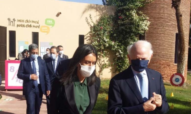 Prochaine implantation à Essaouira-Mogador d'un Club Med : Un signal fort au Maroc et dans le monde en cette période de crise