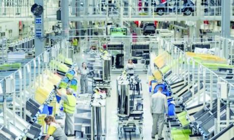 Les industriels optimistes pour ces derniers mois de l'année