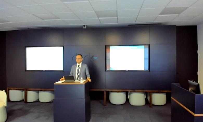 Dans tous ses projets, l'ESSEC peut s'appuyer sur ses campus à Singapour et au Maroc qui lui donnent un rayonnement international et permettent d'articuler enjeux globaux et perspectives locales. Ph : DR
