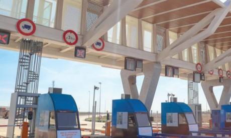 82 millions d'euros de la BEI  pour Autoroutes du Maroc