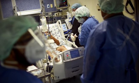 Le Mexique annonce son 1er cas cumulant Covid-19 et grippe A(H1N1)