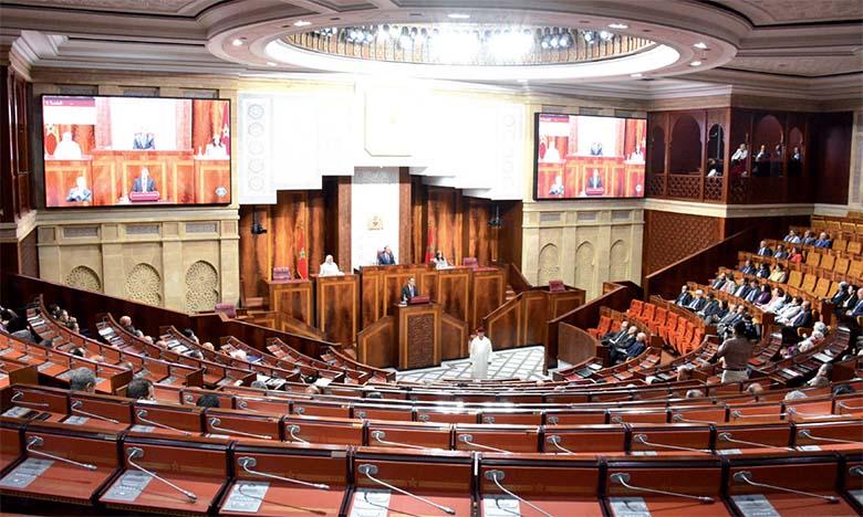Code électoral, relance économique, loi sur la grève, PLF 2021... un agenda parlementaire chargée