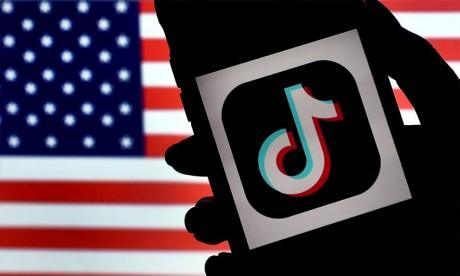 Etats-Unis : Le gouvernement insiste sur son droit d'interdire TikTok
