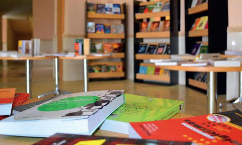Un mouvement solidaire  pour sauver le livre au Maroc