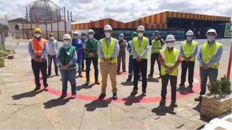 Vivo Energy Maroc : La sécurité passe par l'action