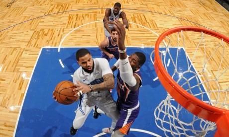 La NBA envisage un début de saison en décembre
