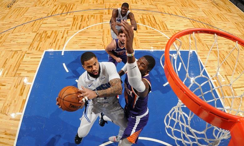 Le début de saison en décembre assurerait des revenus plus important qu'un lancement en janvier, et permettrait aux joueurs de la NBA de participer avec leurs sélections aux Jeux de Tokyo. Ph : AFP