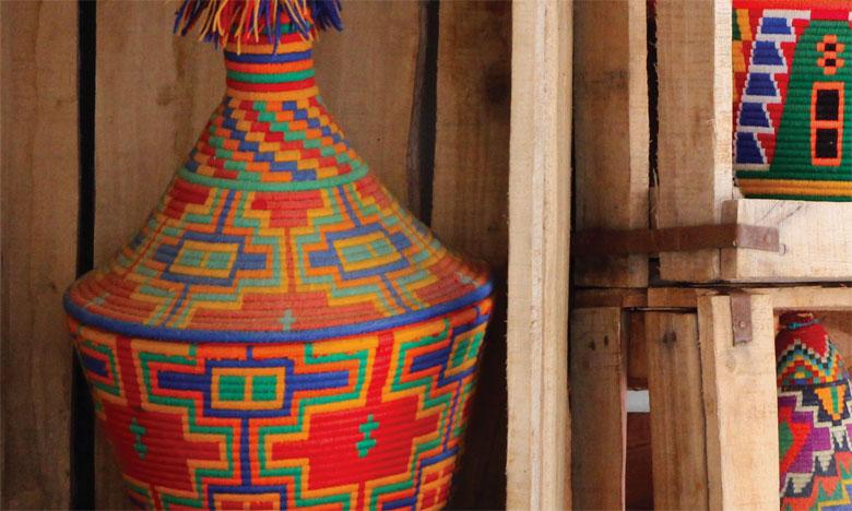 Boutique en ligne : Un second souffle à l'artisanat marocain