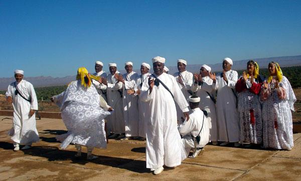 Marrakech : le Festival National des Arts Populaires reporté