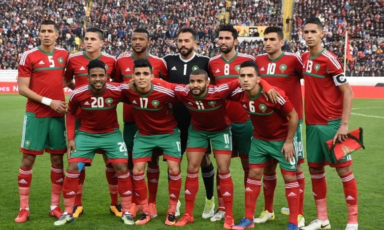 CHAN : Le Maroc disputera deux matchs amicaux de préparation  face au Niger