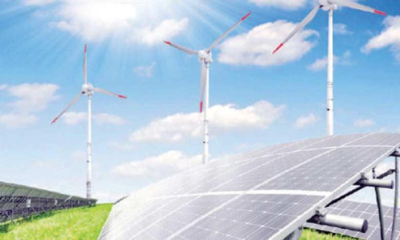La 8e édition de la conférence internationale sur les énergies renouvelables se tient en ligne