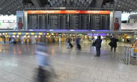 Alerte : adoption de critères communs pour les restrictions de voyage dans l'UE